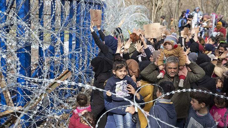 AB Komisyonu'ndan öneri: Yeni Göç ve İltica Anlaşması Yapılsın!