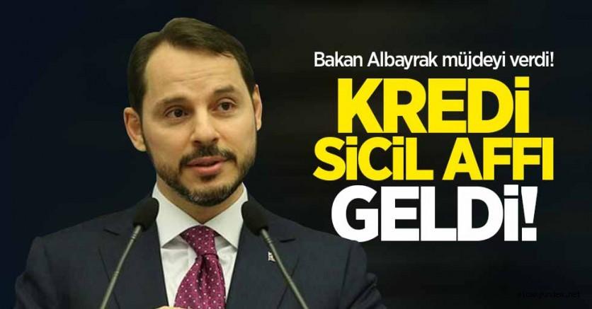 Beklenen Müjde Berat Albayrak'tan Geldi: Yıllardır Bekliyordunuz!
