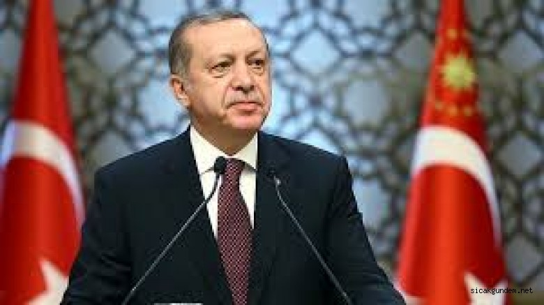 Cumhurbaşkanı Erdoğan Kabine Toplantısı Sonrası Yüz Yüze  Eğitim'in Başlayacağını Duyurdu