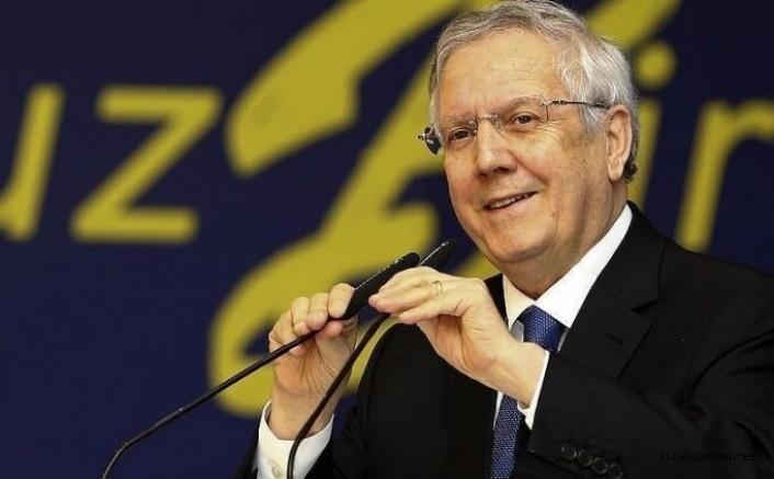 Fenerbahçe Eski Başkanı Aziz Yıldırımın Cezası Belli Oldu