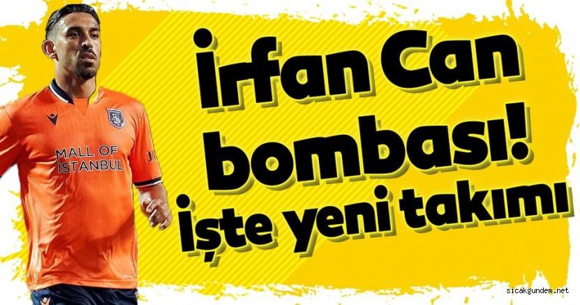 Galatasaray'da Son Dakika Gelişmesi! İrfan Can Kahveci'de İşlem Tamamdır!