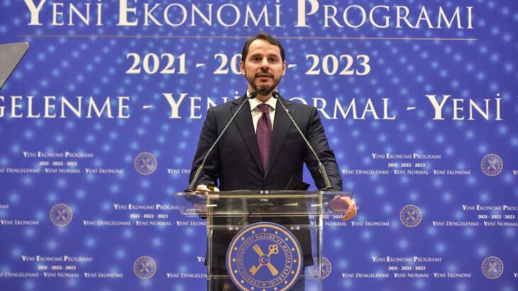 İş Dünyasından Yeni Ekonomi Programına Tam Destek