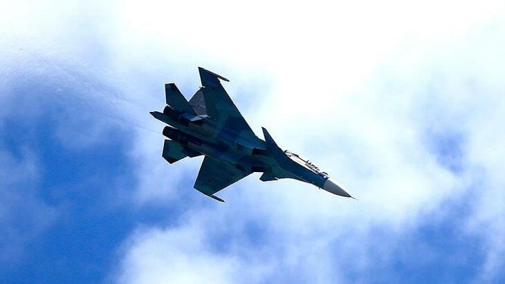 Rusya'da Düşen Savaş Uçağı ile İlgili Gelişmeler Yaşandı!