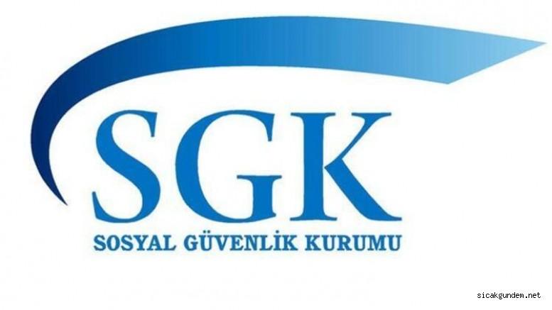 SGK'dan Vatandaşların Beklediği En Son Haber Geldi!